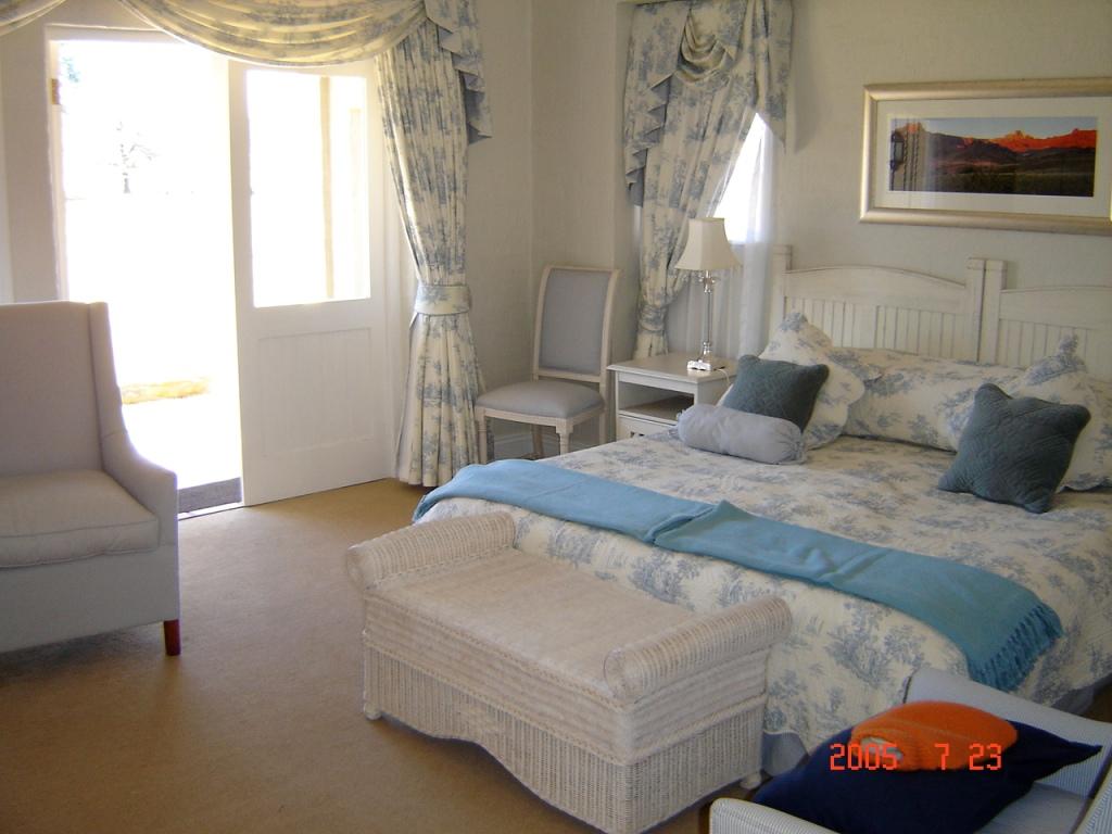 Bedroom Berg #3